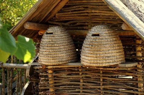 beehive-578191_960_720