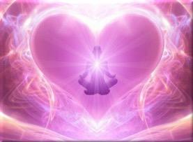 Heart Aura